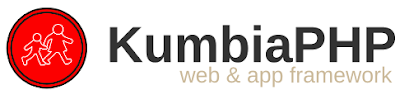 KumbiaPHP web & app PHP framework