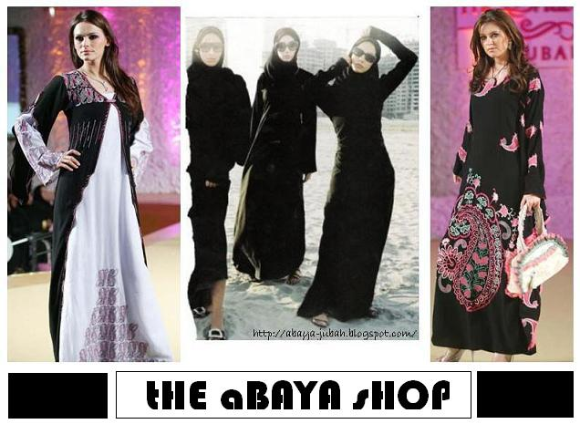 The Abaya Shop