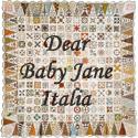 DEAR BABY JANE ITALIA