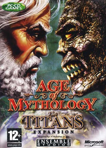 baixar Age of Mythology - The Titans 'Expansão' [RIP] download