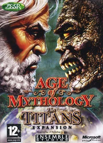 baixar Age of Mythology - The Titans 'Expansão' [RIP] download