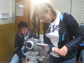 Manejo de cámara profesional