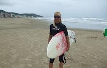 SURF paixão eterna