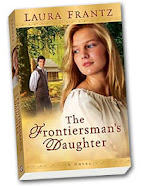 The Frontiersman&#39;s Daughter