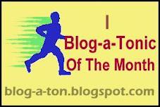 Blog a ton