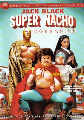 Filme Poster Super Nacho DVDRip XviD & RMVB Dublado
