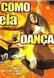 Baixar Filme Como Ela Dança (Dublado)