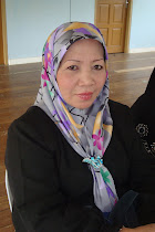 Cikgu Hamidah bte Haji Imran
