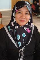 Cikgu Hajah Hashimah bte Haji Yussof