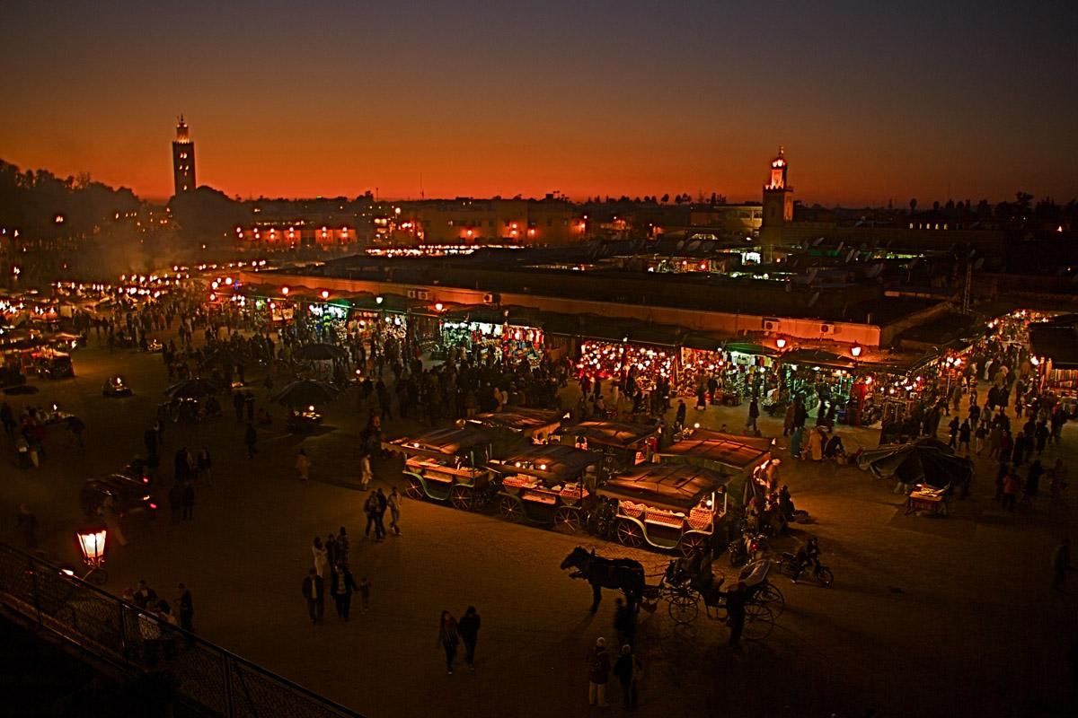 Gay Hotel Marrakech