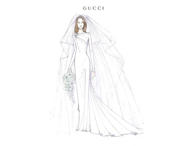kate wedding dress sketches. kate middleton wedding dress