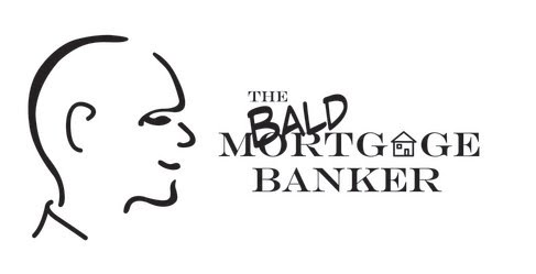 The Bald Mortgage Banker