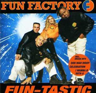Fun Factory Do Wa Diddy