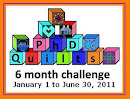 PhD Quilt Challenge