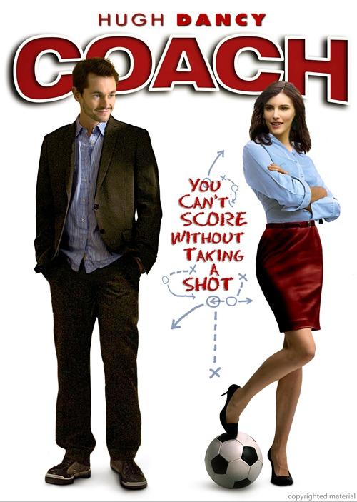 Koç – Coach 2010 Türkçe Dublaj DVDRip XviD