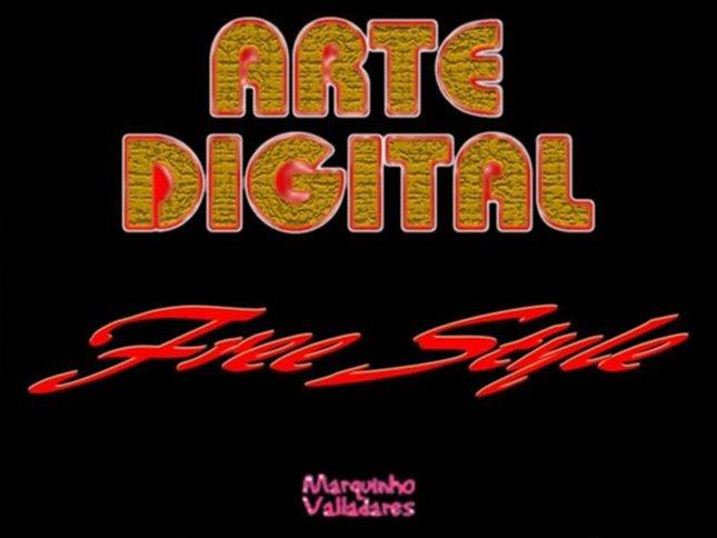Arte Digital - Free Style