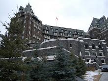 Majestic Banff, Alberta