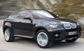 TARGET NEXT BIMMER (BMW X6)