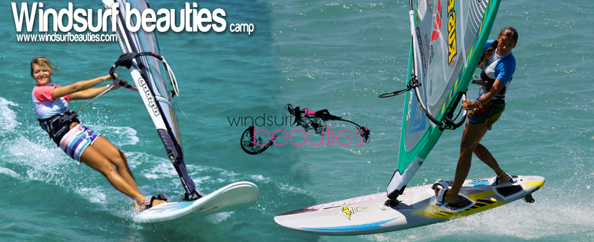 windsurf beauties eng
