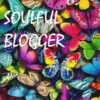 Soulful Blogger Award