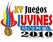 JUVINES UNEFA 2010
