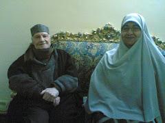 الحج / سعد لاشين وأنا