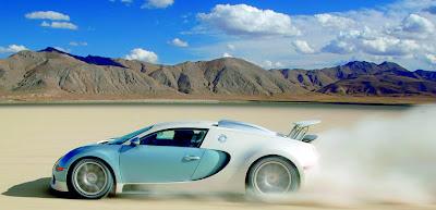 Auto Más Caro Bugatti Veyron 16,4