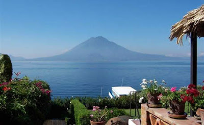 Santiago Atitlan