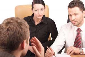 curriculo vitae entrevista de trabajo