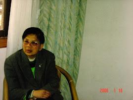 Dr Hla Kyaw Zaw