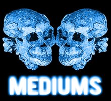 Mediums Lost Links