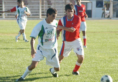 TDI10. Unión vs. Maronese