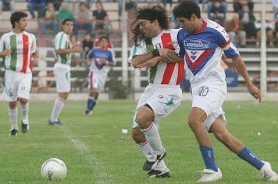 TDI09. Unión vs Dep. Patagones (P)
