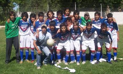 6ta. división Campeón Clausura '09