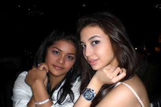 manohara dan dewi kakaknya