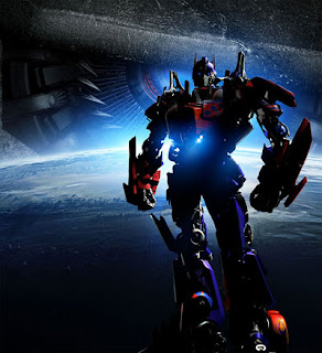 robot transformers 2