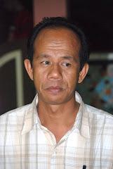 Pastor B.Indropraptono