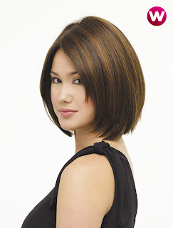 Sexy, Short and Brown Bob Wig