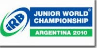 Mundial Rugby Juvenil Sub20 / Rugby World Cup Sub20