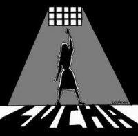 X la (A)bolición de las cárceles!