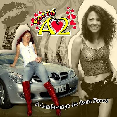 ROBERTA Forró A2 Forró das Antigas Vol.02 Ouvir mp3 e Letras .