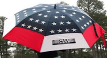 Live Doppler 9 Umbrella Giveaway