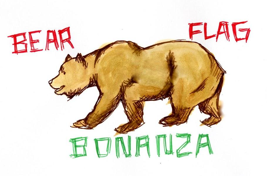 Bear Flag Bonanza