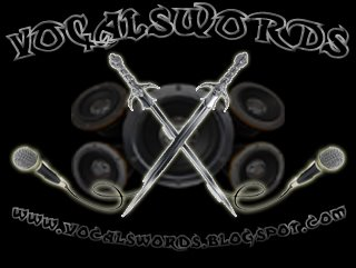 Vocalswords