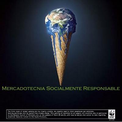 MERCADOTECNIA SOCIALMENTE RESPONSABLE