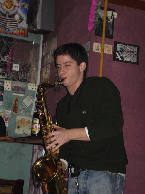 Tomas Jarchum