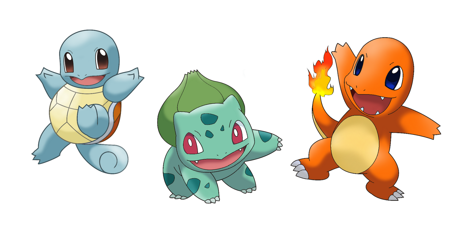 Nuevos Pokemon 2013 [Info]