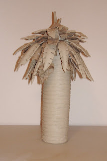 clay-palm-tree-sculpture