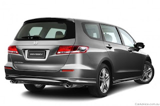Having First Look At 2011 Honda Odyssey Is Quiet Impressive As It Seems  They Have Ingeniously Redesigned Interior As Well As Exterior Of The Car  Giving It ...