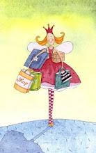 las ilustraciones de Emma Thomnson